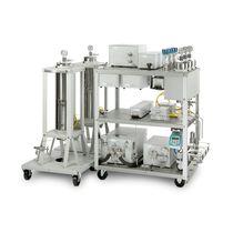 Sistema di cromatografia per estrazione in fase supercritica / modulare