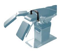 Cinghia di fissaggio per tavolo operatorio / per gamba