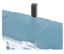 Poggia-corpo laterale / appoggio laterale / per tavolo operatorio