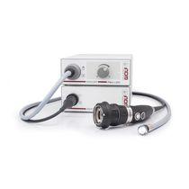 Fonte di luce per endoscopio / LED / compatto
