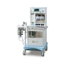 Sistema per anestesia su carrello / con monitoraggio respiratorio