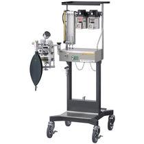 Sistema per anestesia su carrello