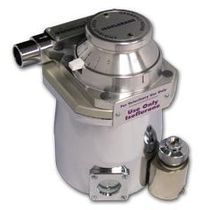 Evaporatore di gas anestetici / per anestesia veterinaria / isofiurano