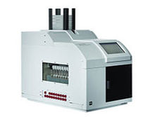 Sistema di test di dissoluzione / per l'industria farmaceutica