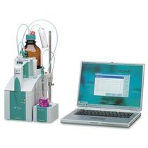 Titolatore Karl Fischer / potenziometrico / da laboratorio / con USB