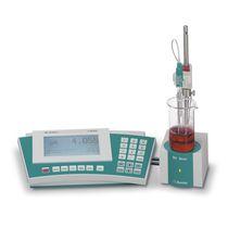 Piaccametro da laboratorio / da banco / con ionometro