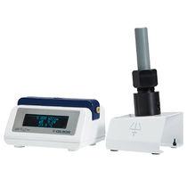 Piaccametro da laboratorio / da banco / con conduttimetro