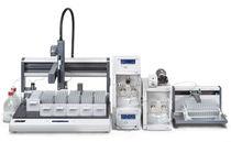 Sistema di cromatografia in fase liquida ad alte prestazioni / DAD / ELSD / UV