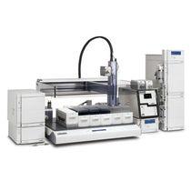 Sistema di cromatografia in fase liquida ad alte prestazioni / UV/Vis / DAD / ELSD