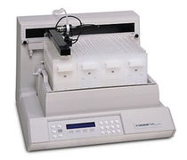 Collettore di frazioni per cromatografia liquida