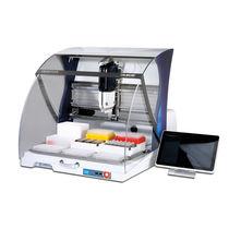 Workstation di manipolazione di liquidi / per test / per qPCR / robotizzata