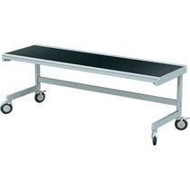 Tavolo per radiografia mobile