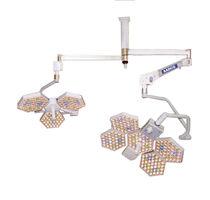 Lampada frontale per sala operatoria / LED