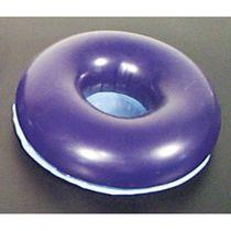 Cuscino di posizionamento / in gel / a forma di ciambella / per esseri umani