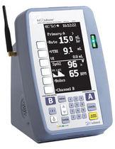 Unità di controllo per pompe di perfusione / per rete wireless / elettronica