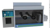 Workstation per microbiologia / anaerobica / da banco