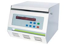Centrifuga da laboratorio / per analisi di sedimenti urinari / da banco / ad alta velocità