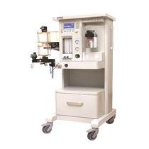 Sistema per anestesia pediatrico / per adulto / su carrello / con monitoraggio respiratorio