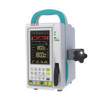 Pompa a perfusione a 1 via / ambulatoriale / per adulto / pediatrica