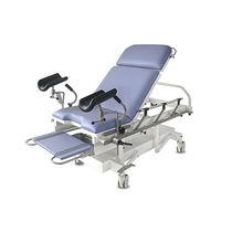 Poltrona per parto elettrica / con rotelle