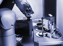 Reometro automatizzato / di laboratorio