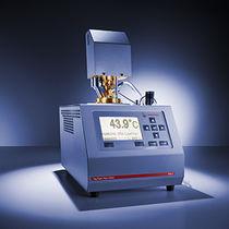 Analizzatore di punto di infiammabilità / di laboratorio / da banco