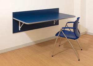 Tavolo Da Lavoro Pieghevole A Muro : Come realizzare un banco da lavoro in garage wikihow