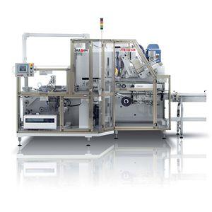 e1727d1f005 macchina per imballaggi avvolgitrici   formatrice-riempitrice-sigillatrice    per vaschette   per l