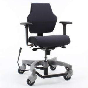 Sedia con rotelle - Tutti i produttori di materiale medicale - Video
