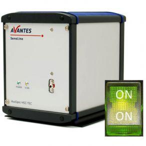 spettrometro UV-Vis-NIR / Vis-NIR / a fibra ottica / UV-NIR