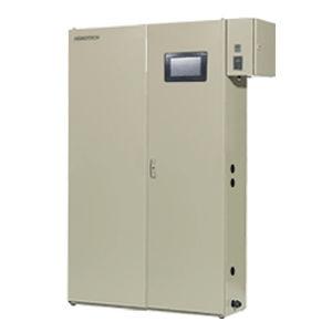 depuratore d'acqua da laboratorio / a osmosi inversa