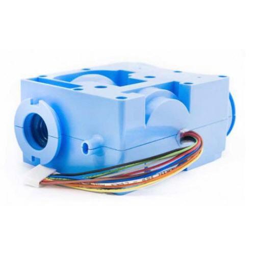 turbina centrifuga per ventilatore elettronica / clinica / per cure domiciliari / da trasporto