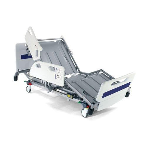 letto per terapia intensiva / elettrico / Trendelenburg / ad altezza regolabile