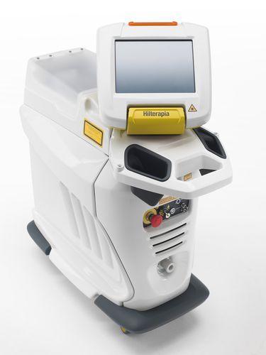 laser per fotostimolazione / Nd:YAG / su carrello