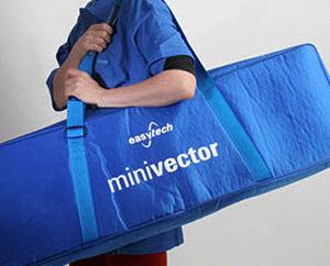 Stazione per esercizi muscolari pressa per gambe / per riabilitazione Minivector Easytech