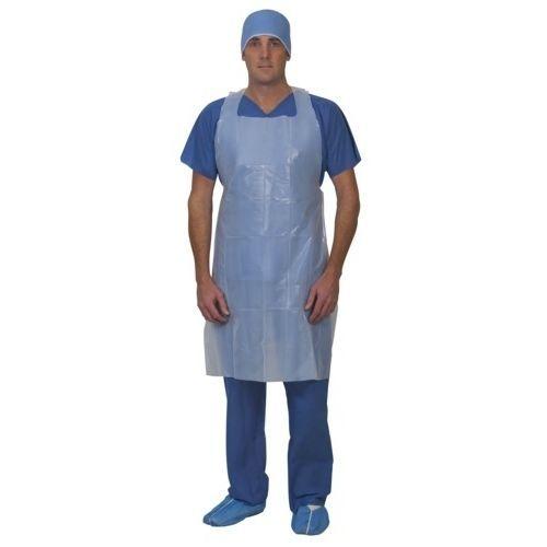 camice da chirurgo / unisex / monouso