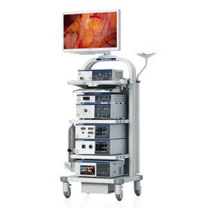 colonna per endoscopia