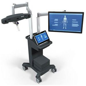 sistema di navigazione chirurgica ottico / per chirurgia ORL / per chirurgia ortopedica