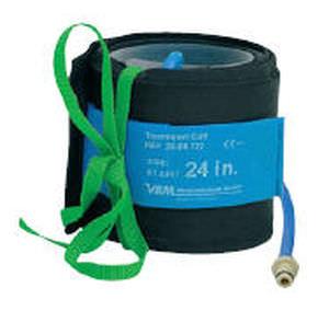 bracciale per laccio emostatico pneumatico / semplice / in Velcro®