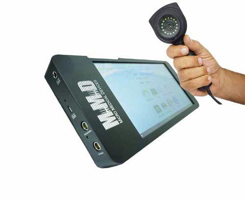 cheratometro automatico / biometro a ultrasuoni / palmare