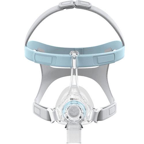 Maschera per ventilazione artificiale / nasale Eson™ 2 Fisher & Paykel Healthcare