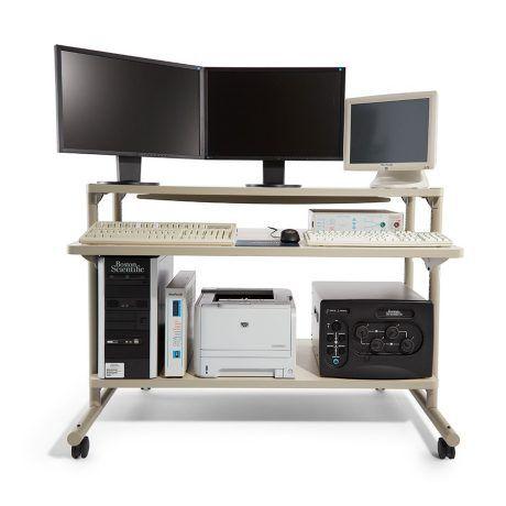 sistema di registrazione elettrofisiologica