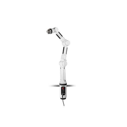 braccio robotizzato articolato / per neurochirurgia