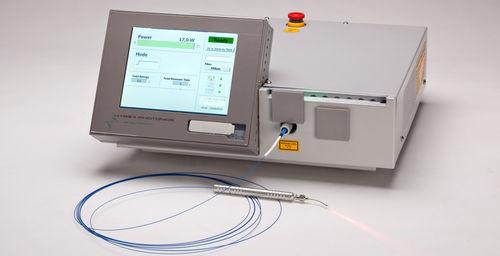 Laser per sala operatoria / a diodo / da tavolo Hyper Diode 1470 Hyper Photonics