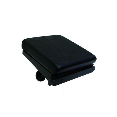 poggiatesta / per tavolo operatorio / in fibra di carbonio