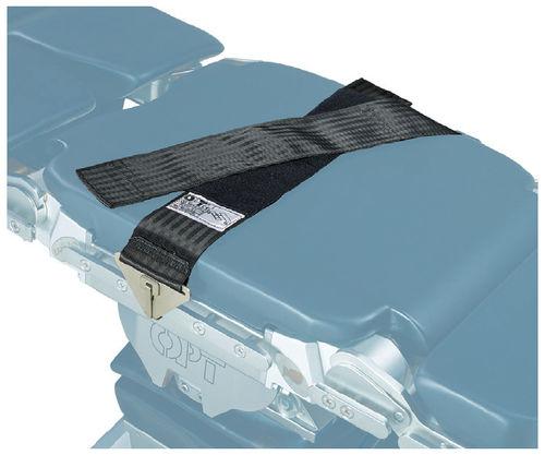 Cinghia di fissaggio per tavolo operatorio / per il corpo / per gamba 9914012 OPT SurgiSystems