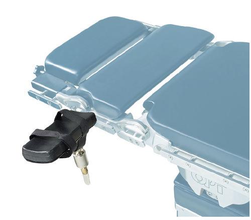 Poggiabraccia / per tavolo operatorio / pediatrico 9906012 OPT SurgiSystems