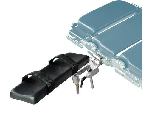 Poggiabraccia / per tavolo operatorio / ad altezza variabile / con cinghie 9906032 OPT SurgiSystems