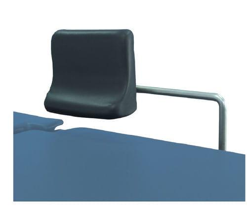 poggia-corpo laterale / poggiapetto / per tavolo operatorio
