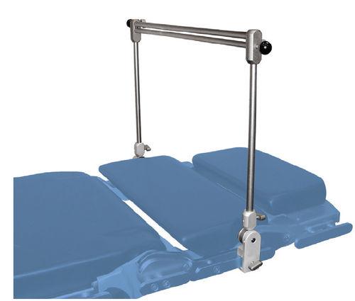 Arco per anestesia per tavolo operatorio 9903001, 9903005, 9903007 OPT SurgiSystems